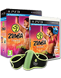 Zumba Fitness 1: Join the Party (Move)