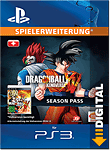 Dragonball: Xenoverse - Season Pass