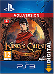 King's Quest Kapitel 1: Der seinen Ritter stand (Playstation 3-Digital)