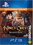 King's Quest - Season Pass (Kapitel 2-5) (Playstation 3-Digital)