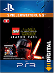 LEGO Star Wars: The Force Awakens - Season Pass (Playstation 3-Digital)