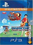 One Piece: Unlimited World Red - Season Pass
