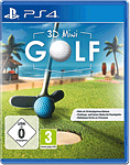 3D Mini-Golf (Playstation 4)