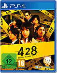 428: Shibuya Scramble (Playstation 4)