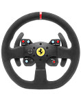599XX Evo 30 Wheel Add-On - Alcantara Edition (Thrustmaster)