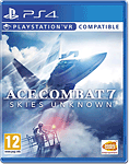 Ace Combat 7: Skies Unknown (inkl. DLC Extras)