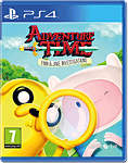 Adventure Time: Finn & Jake Investigations -E-