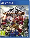 Aegis of Earth: Protonovus Assault -US- (Playstation 4)