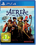 AereA - Collector's Edition (Playstation 4)