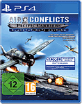 Air Conflicts 2: Pacific Carriers (Playstation 4)