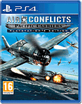 Air Conflicts 2: Pacific Carriers -E-