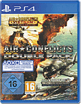Air Conflicts - Double Pack (Playstation 4)