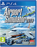 Airport Simulator 2018 (PS4)