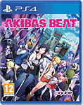 Akiba's Beat -E- (Playstation 4)