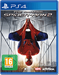 The Amazing Spider-Man 2 (Playstation 4)