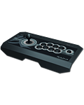Arcade Stick Real Arcade Pro 4 (Hori) (Playstation 4)