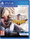 Arizona Sunshine VR (Playstation 4)