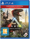 ARK: Survival Evolved - Explorer's Edition (Playstation 4)