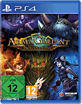 ArmaGallant: Decks of Destiny (Playstation 4)