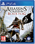 Assassin's Creed 4: Black Flag (Playstation 4)