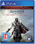 Assassin's Creed - The Ezio Collection (Playstation 4)