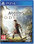 Assassin's Creed Odyssey (inkl. Bonusmission)