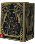 Assassin's Creed Origins - Gods Edition (Playstation 4)
