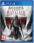 Assassin's Creed: Rogue Remastered (Playstation 4)