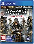 Assassin's Creed: Syndicate - Special Edition (Playstation 4)