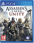 Assassin's Creed: Unity -E-