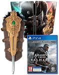 Assassin's Creed Valhalla - Ultimate Edition & Eivor's Hidden Blade