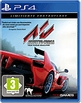Assetto Corsa - Limited Edition (Playstation 4)