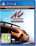 Assetto Corsa - Ultimate Edition (Playstation 4)