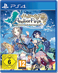 Atelier Firis: The Alchemist and the Mysterious Journey (Playstation 4)