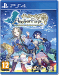 Atelier Firis: The Alchemist and the Mysterious Journey -E-