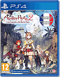 Atelier Ryza 2: Lost Legends & the Secret Fairy -FR-