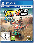 ATV Drifts & Tricks
