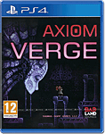 Axiom Verge -E-