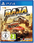 Baja: Edge of Control HD (Playstation 4)