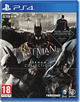 Batman - Arkham Collection
