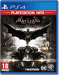 Batman: Arkham Knight -E-