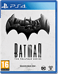 Batman: A Telltale Games Series - Season Pass (Playstation 4)