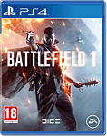 Battlefield 1 (inkl. Hellfighter Pack)