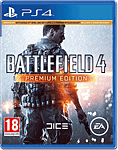 Battlefield 4 - Premium Edition (PlayStation 4)