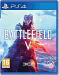 Battlefield V (inkl. Enlister-Pack) (Playstation 4)