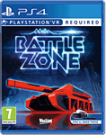 Battlezone VR (Playstation 4)