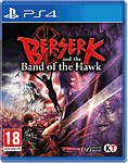 Berserk and the Band of the Hawk -E-