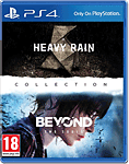 The Heavy Rain & Beyond: Two Souls Collection (Playstation 4)
