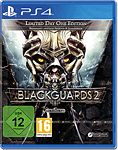 Blackguards 2 - Day 1 Edition