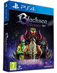 Blacksea Odyssey - Limited Edition -JP-